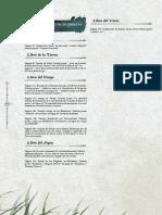 Erratas La Leyenda de los Cinco Anillos 4 edición