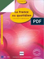 La France Au Quotidien-PUG