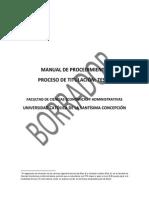 Manual de Procedimientos de Tesis 29 08
