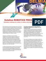 Delmia Robotics