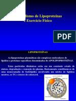 Lipoproteinas
