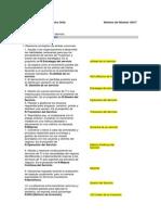 Ejercicio 2 ITIL