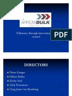 Presentation Sub Station Maintenance Commissioning