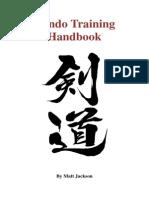 KendoTrainingHandbook(rev5)