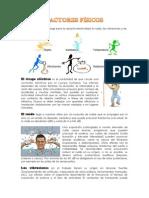 Factores Físicos (FOL)