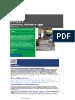 EPA Region 7 Communities Information Digest - Dec 5, 2014