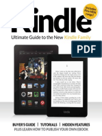 Ultimate Guide to Amazon Kindle 3rd Edition UK.pdf