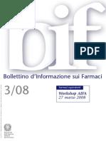 Bif3_2008 Farmaci Equivalenti