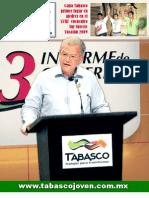 Tabasco Joven Ed 52 Noviembre 2009