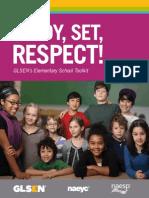 ready set respect glsens elementary school toolkit