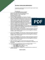 Examen Final Tecnologías Emergentes I UAGRM