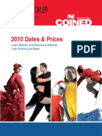 Coined Catalogo 2010
