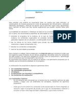 PROPUESTA DE ESTUDIO QCA 2°C 2012_2