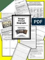 demohangerpersonbiographyproject