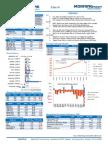 Morning Report 09Dec2014