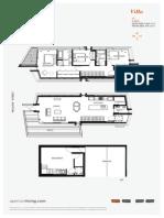 Aperture Vancouver Presale Condo Villa Floor Plans Mike Stewart