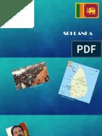 Sri Lanka Power Point