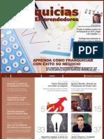 Franquicias El Economista