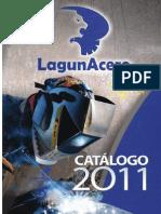 Catalogo Lagunacero 2014