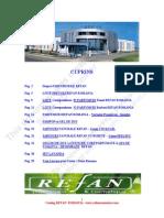 Catalog REFAN ROMANIA Www.refancosmetice.com