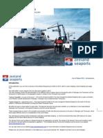 2241 0 Nl Zeeland Seaports Port Tariffs 2013 En