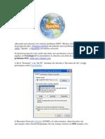 Solución a Los Molestos Problemas DNS