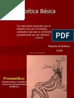 Bioética Básica