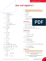 Maths Studies Topic 1