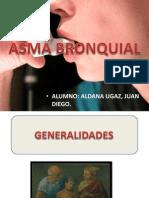 Asma Bronquial Exposición