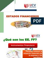 Sesion 3 - Estados Financieros