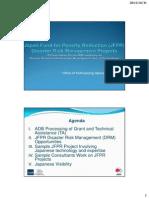 防災インフラセミナー(2014年10月31日)配布資料6
