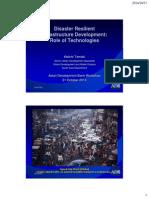 防災インフラセミナー(2014年10月31日)配布資料7