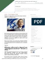 DEVELANDO LA VERDAD_ Obama, El Negro Lobo Con Piel de Oveja, Muestra Rápido Su Verdadera Cara