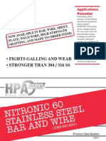 Nitro Nic 60 Brochure