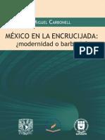 Mexico en la encrucijada