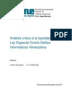 Delitos informaticos-CarlosQuerales