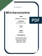 Trabajo Final de Microeconomia Mejorado