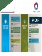 Agenda Pabellón Princi y Vivero - Vier 12