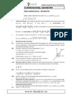 11 Three-Dimensional Geometry