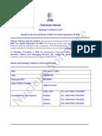 Nucleus_Notice for con-call- Q2 FY 15.pdf