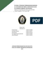 Analisis Pro Kontra Pembangunan Bandara di Kulon Progo