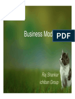 Business Plan by Raj Sankar