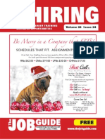 The Job Guide Volume 26 Issue 24