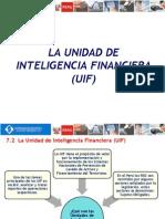 Unidad Inteligencia Financiera