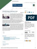 Prasetya Online _ EM UB Pilih Pengurus Melalui Open Tender