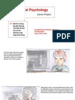 Comic Project Presentation