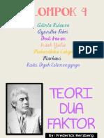 Pio Teori 2 Faktor