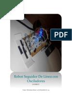 Robot Jhorbot