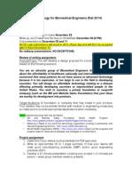 FInal Project BIM 116 2014