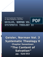 Geisler Vol 3 Chaps 17